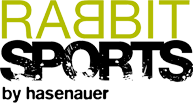 Rabbit Sports by Hasenauer Logo